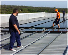 Why Your Business Should Consider Going Solar